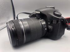 Canon EOS 60D DSLR 18MP Camera 18-135mm Kit