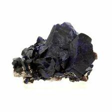 Azurite. 353.0 ct. Milpillas Mine, Sonora, Mexique