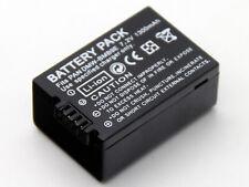 7.2v Battery For Panasonic Lumix DMC-FZ40 DMC-FZ40K DMC-FZ45 DMC-FZ45K DMC-FZ47K