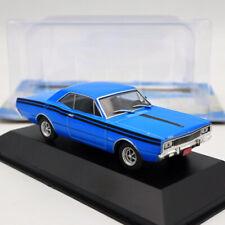 IXO Altaya 1:43 Dodge Polara RT 1974 Diecast Models Limited Toys Car Collection
