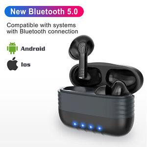 TWS Wireless Bluetooth 5.0 Earphones Headphones Earbuds Headset Waterproof AU