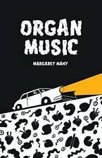 Organ Music,Margaret Mahy,Excellent Book mon0000049847
