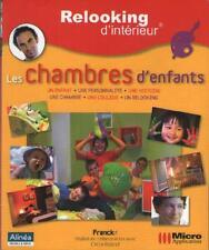 Les Chambres d'Enfants : Relooking d'Intérieur - Franckd et Cécile Roland