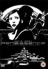 RENAISSANCE - DVD - REGION 2 UK