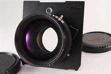 MINT Nikon Nikkor W 210mm F/5.6 Lens Large format w/Copal from japan #684