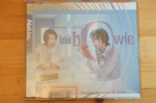 Rare David Bowie Thursdays Child Virgin 3 Track CD plus CD2 Promo Release!!!