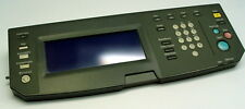 Konica Minolta bizhub 750/600 Printer Copier Touch-Screen Control Panel Keypad