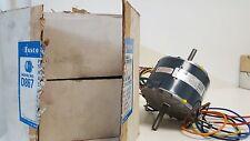 NOS IN BOX! FASCO HVAC SPLIT CAP MOTOR D867 7126-1137 U26B1 1075RPM 230V 50/60HZ