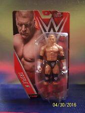 Mattel WWE Triple H action figure 2015
