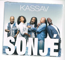 KASSAV - SON JÉ - 2015 - NEUF NEW NEU