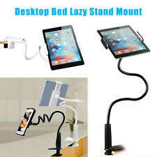 Universal Flexible Lazy Bracket Mobile Cell Phone Stand Mount Holder Bed Desktop