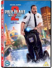 Paul Blart - Mall Cop 2 DVD *NEW & SEALED*
