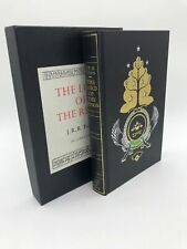 The Lord of the Rings, Tolkien, J. R. R., Excellent Book