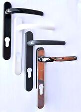 Smart ACDV251 Lever Lever Door Handle Set 92 PZ 1 Pair Door Handles