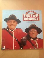 The Two Ronnies The Best Of Two Ronnies 1983 Vinyl LP Unplayed