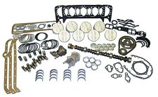 1969-80 350 Chevy Master Engine Rebuild Kit EK1070 SBC Overhaul