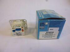 BE2:25210 Siemens détecteurs de présence presence PIR zublin ZG300