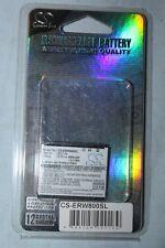 CAMERON SINO Batterie Sony-Ericsson W910i - CS-ERW800SL