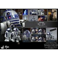 Hot Toys 1/6 Star Wars R2-D2 Deluxe Edition