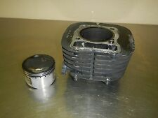 1980 suzuki dr400 cylinder and piston  dr 400 ahrma 80