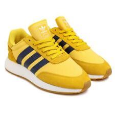 BNIB - Adidas Originals I-5923 Shoes Runners Joggers Tribe Yellow Mens Size:US9