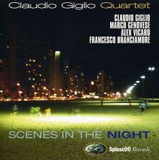 Giglio Claudio Quartet - Scenes in the Night [New CD]