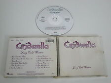 Cinderella/Long Cold Winter (Mercury 834 612-2) CD Album