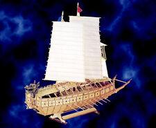 "1/65 scale ""Keo-Book-Sun"" Turtle ship Korean WarShip Wood Model Kit"