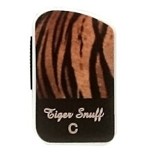 Tiger Snuff C (Tabakfrei)10g Schnupf Pulver von Bernard