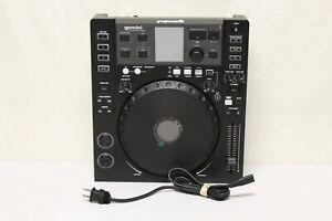 CDJ-700 Professional CD/Media Player D4