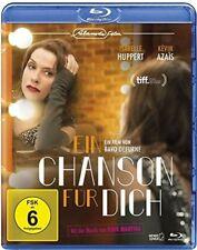 Ein Chanson für Dich - Isabelle Huppert - Johan Leysen - Blu Ray