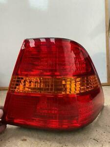 2001 TO 2003 LEXUS LS430  OSR DRIVER SIDE REAR LAMP CLUSTER LIGHT