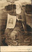 Hôpital St Jean - Bruges - L'adoration des Mages  (B1572)