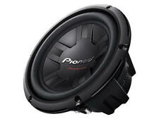 """NEW Pioneer TS-W261S4 1200W 10"""" Champion Series Single 4 ohm Car Subwoofer"""