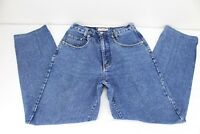 Vintage Guess Womens Jeans Size 30 Cotton Light Wash USA Made Georges Marciano