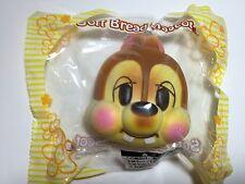 Rosy Cheeks Jumbo Baby Disney Bread Bun Squishies Dale