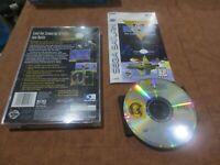 Heir of Zendor: The Legend and The Land (Sega Saturn, 1996)