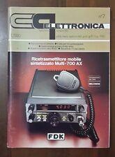 R26> CQ Elettronica Edizioni CD Bologna n.7 luglio 1980