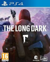 Brand New in Unopened Packaging The Long Dark PS4....Apocalypse adventure