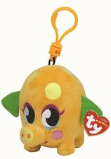 Ty Beanie Babies 46216 Moshi Monsters Mr Snoodle Key Clip