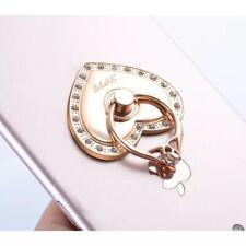 Phone Holder Finger Ring Mobile Grip Stand Phones Best Gift Cute Design