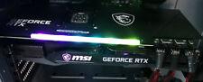 MSI GeForce RTX 3080 GAMING X TRIO 10GB GDDR6X Grafikkarte