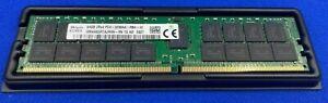 Dell SNPP2MYXC/64G AA799110 64GB DDR4-25600 PC4-3200 2Rx4 ECC Server Memory