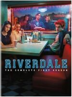 Riverdale: The Complete First Season [New DVD]