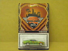 Unbranded Ford Diecast Vehicles