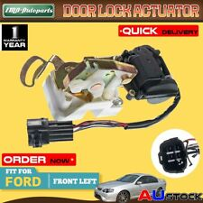 Front Passenger Door Lock Actuator for Ford Falcon AU BA BF 1998-2006 BAFF21813A