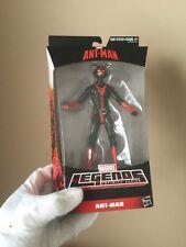 Hasbro Marvel Legends Infinite Series ANT-MAN Action Figure! Factory Sealed