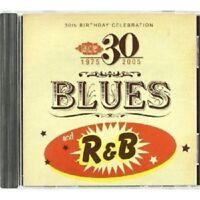 BLUES &R&B-ACE BIRTHDAY SAMPLER  CD NEW!