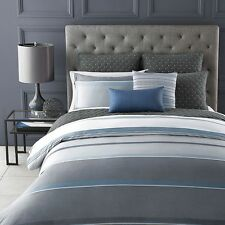 Nwt Oake Cameron Blue Standard Pillow Sham Msrp $90
