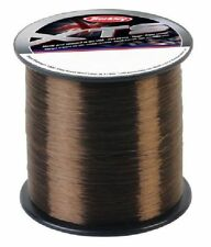 Berkley XTS Spool 4lbs 2000yds Brown